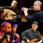Bustan Quartet Makes Rare Stop in the Bay Area