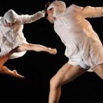 Choreographer Eun Jung Choi-Gonzalez