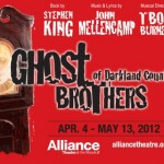 Ghost Brothers of Darkland County at the Alliance Theatre