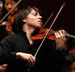 Joshua Bell Heads to the Delta
