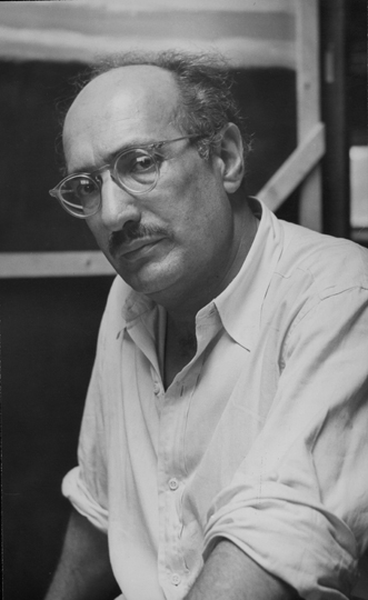 The Life And Work Of Mark Rothko