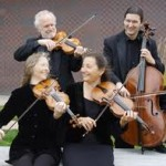 New Esterhazy Quartet