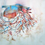 Boxheart Gallery Gets to the Heart of the Matter with 'Sea Creatures and Blood Vessels'