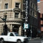 Some of Stockton's Woes Will Be Soothed by a New Symphony, Hopefully