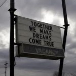Zoe Strauss, Together We Make Dreams Come True