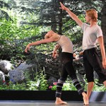 Vail International Dance Festival 2012