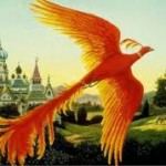 "Alexei Ratmansky's ""The Firebird"" Ballet"