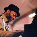 Pianist Johnny O'Neal takes the stage at Smalls