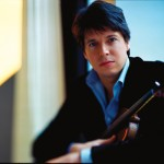 Classical superstar Joshua Bell, who performs Friday and Saturday night with the LPO.