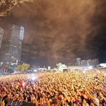 Ultra Music Festival XIV serves up an electronic music feast to Miami – March 23, 24, 25, 2012