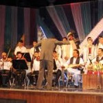 Afghanistan's Youth Orchestra Plans U.S. Tour