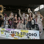 Andrews Living Arts Studio