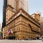Spring For Music at Carnegie Hall Featuring The Houston Symphony