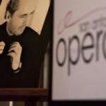 Farewell, San Antonio Opera