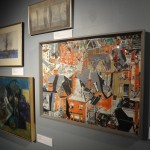 Detroit Artists Market: The First 80 Years, Now on View at Detroit Historical Museum