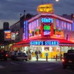 Opera Company of Philadelphia Sings Verdi at Geno's