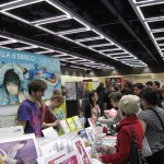 Comics are Serious Business at the Emerald City Comicon