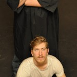 The Last Days of Judas Iscariot at Ghost Light Theatricals
