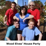 Wood Elves House Party
