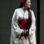 Madame Butterfly, SeattleOpera