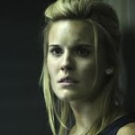 Maggie Grace Talks About  Her Role in 'Lockout'