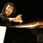Uchida Joins Cleveland Orchestra for a Wealth of Mozart