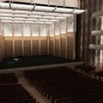 Smith Center Might Sound Familiar to Cleveland Orchestra