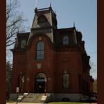 St Johnsbury Athenaeum