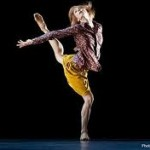 Sylvie Guillem Will Soon Be Gone Again, New York, But You Get One More Chance