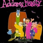 Animated Addams Family