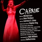 Carrie Terrorizes Off-Broadway