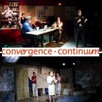 convergence-continuum
