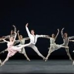 Ballet San Jose Presents Mixed Program April 13-15