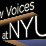New Voices at NYU
