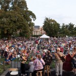Free D.C.: The Strathmore Outdoor Summer Concert Series