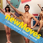 BLOOM! Dance Collective for newMoves Dance Festival