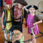 Austin Children's Theater — great deal for kids' summer camps