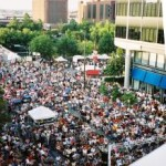 Volunteers Needed for the Omaha Summer Arts Festival