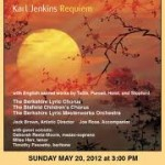Berkshire Stage Requiem