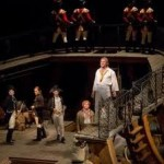 Classic Staging of Brittan's 'Billy Budd' Is At the Met, Briefly