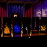 Chihuly's Sets Add Glitter to Seattle Symphony's 'Bluebeard's Castle'