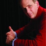 Maestro Carlos Miguel Prieto picks up his baton this Saturday night (©Louisiana Philharmonic Orchestra)