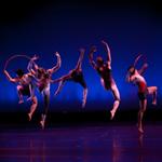 Carolyn Dorfman Dance Company