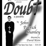 Onstage Atlanta Sows 'Doubt: A Parable'
