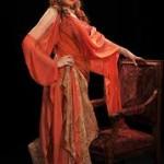 Adamo's 'Lysistrata' Amps Up Fort Worth Opera