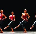 Hubbard Street Preps Forsythe's 'Quintett' for American Premiere