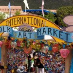Intl Folk Art Market