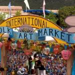 Intl Folk Art Market