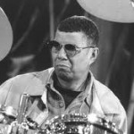 The 2012 Newport Jazz Fest is Jack DeJohnette, and Everyone Else
