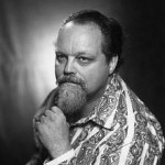 Portrait of Lou Harrison